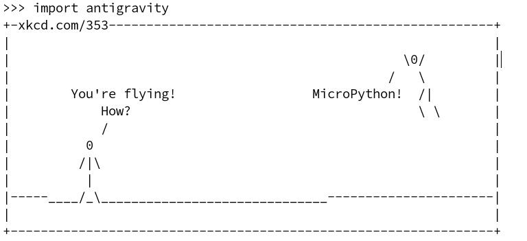 micro:bit : a round around the Sun